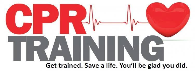 CPR Training March 15 Indian Hills Fire Dept